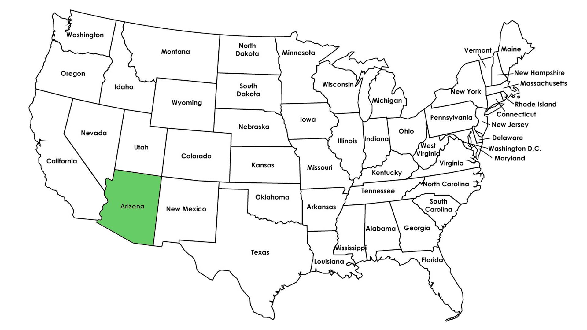 Arizona-v