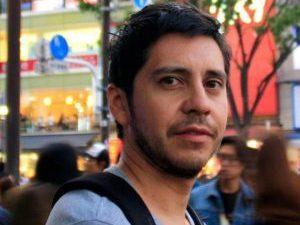 Sebastián Escobar, PhD
