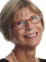 Ulrike Heberlein, PhD