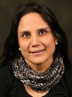 Alejandra San Martín, PhD