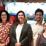 Nexos Chile-USA Obtiene la Personalidad Jurídica en Chile