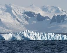 Una Expedición a Antártica