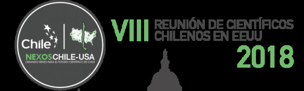 (Español) VIII Reunión Anual Nexos Chile-USA